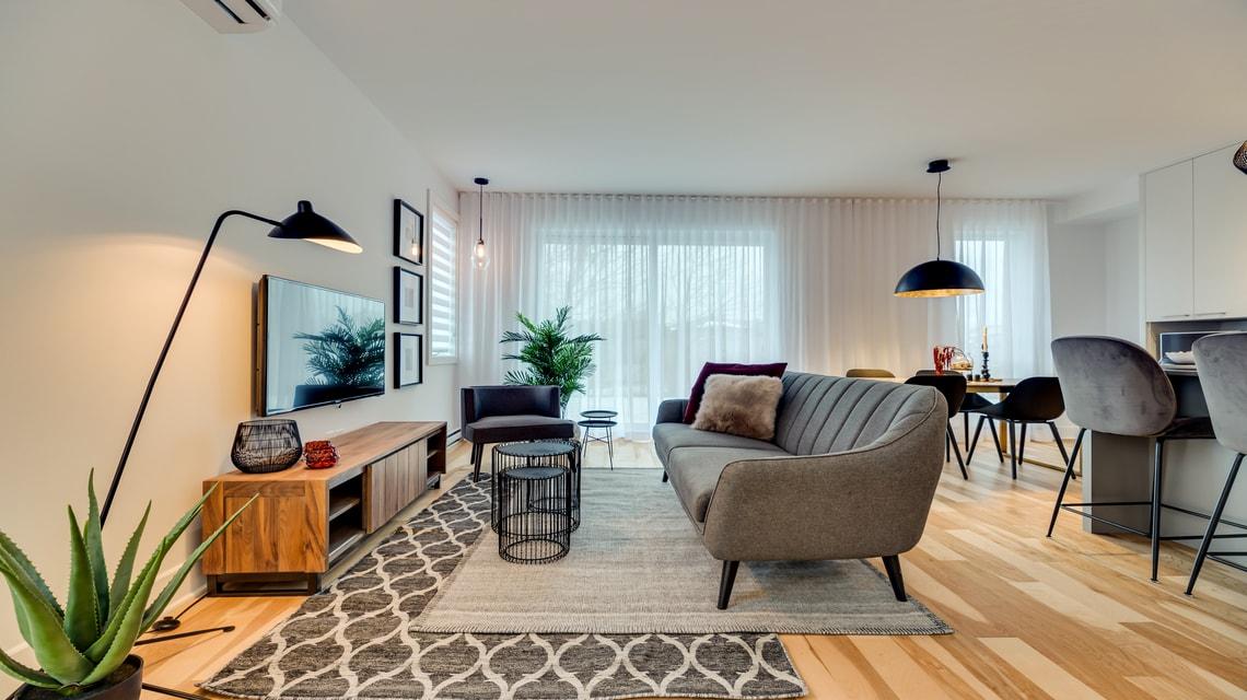 appartement ou maison a vendre