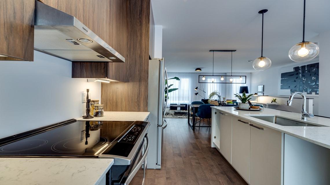 maison appartement