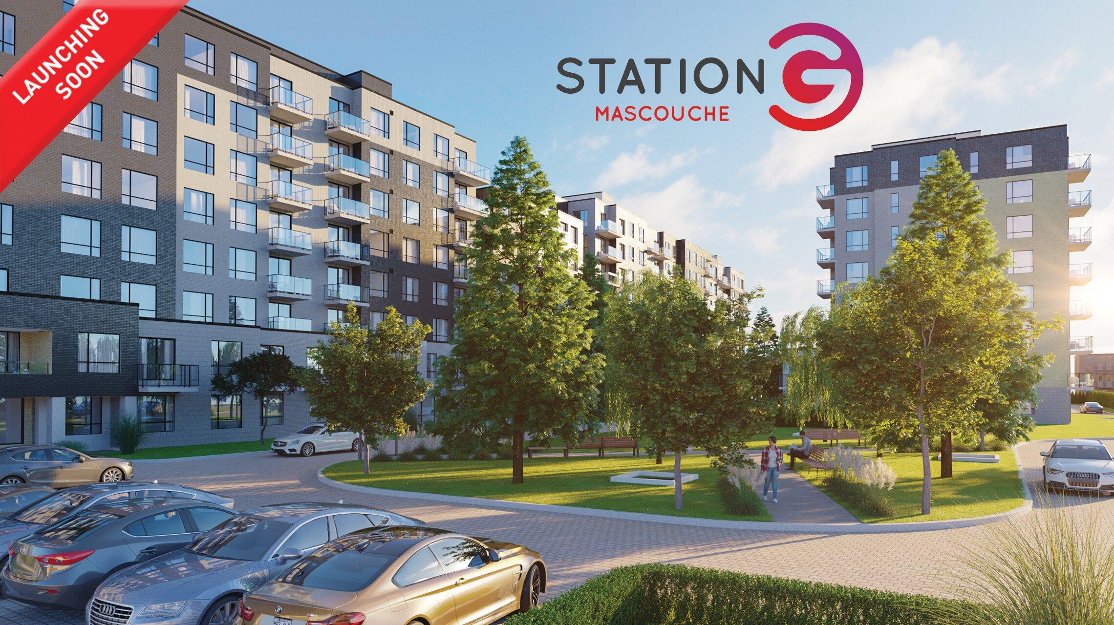 condo cite Station G