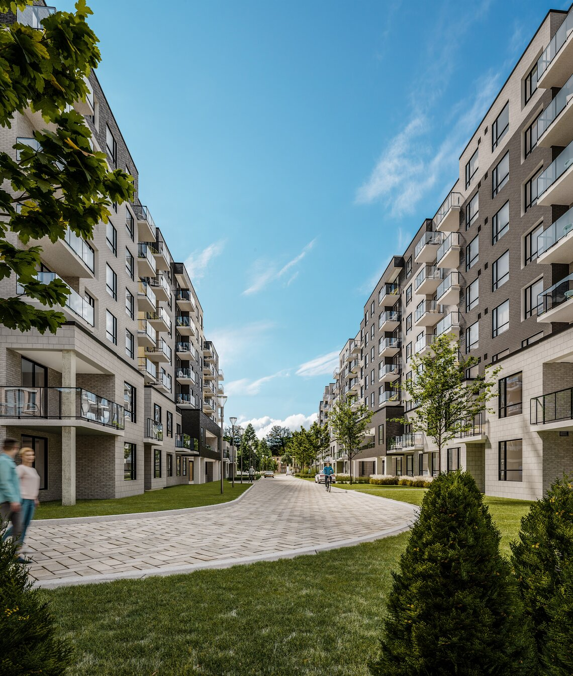 residence immobilier Mascouche