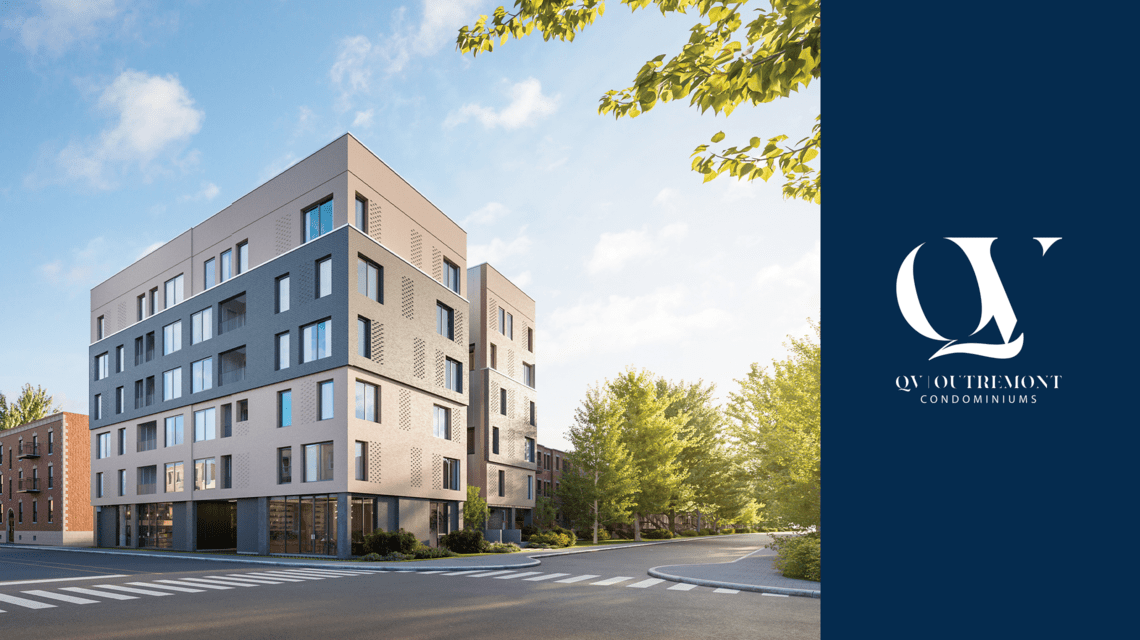 buy condos outremont villerayQV Outremont