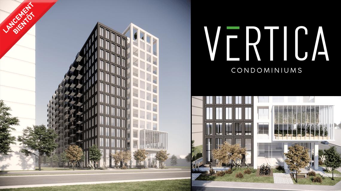 Immobilier Vertica