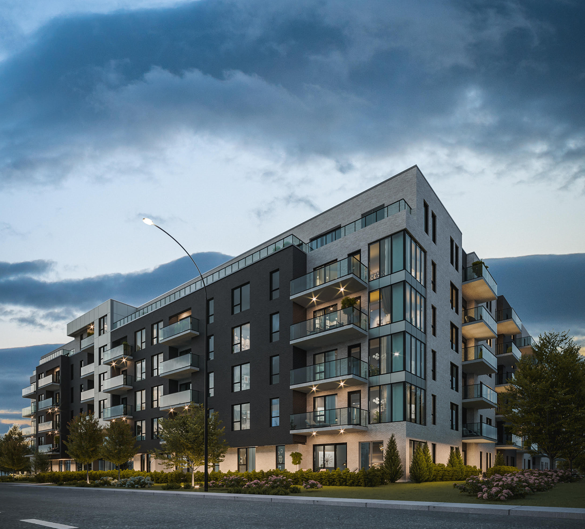 new condos for sale st laurent