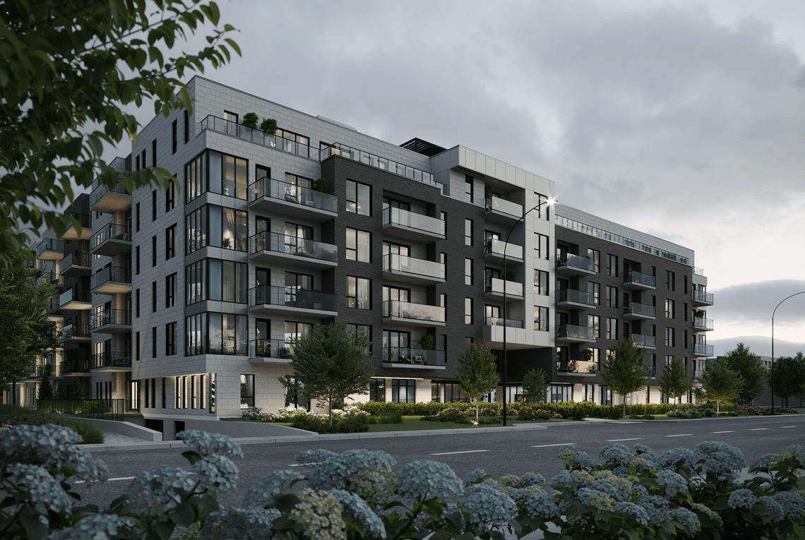 signature bois franc projet immobilier