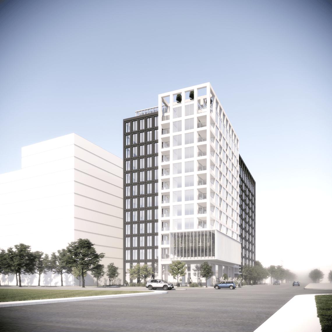 appartement to buy vertica