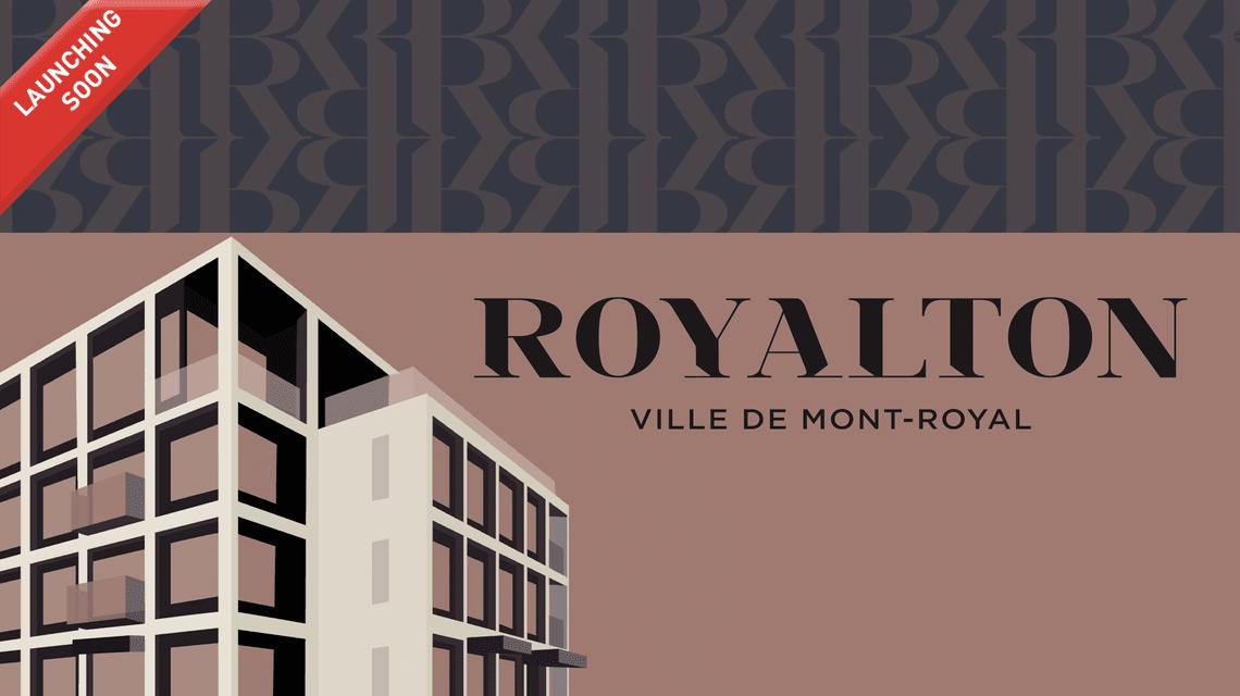 Royalton Real Estate Mont Royal