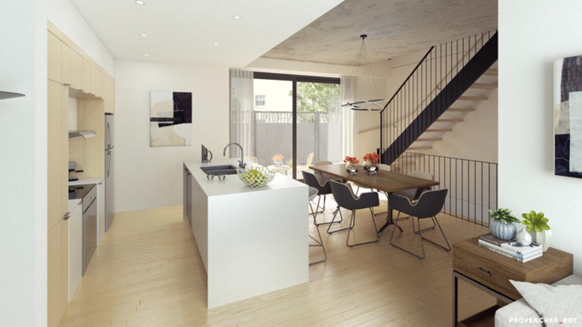 house to sell HenriB pavillonGouin