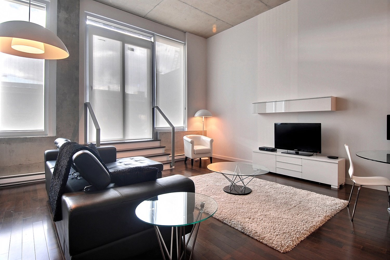 Meubles maison montreal penthouse meubl condo louer for Lion meuble montreal